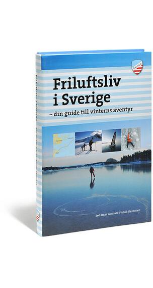 Calazo Friluftsliv i Sverige - Vinter